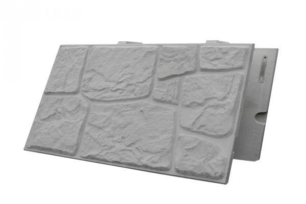 自立型積みブロック