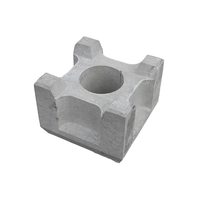 根固めブロック 【床張りブロック】