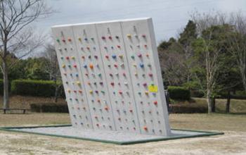 【クライミングウォール】 島根県 松江市役所 常盤様